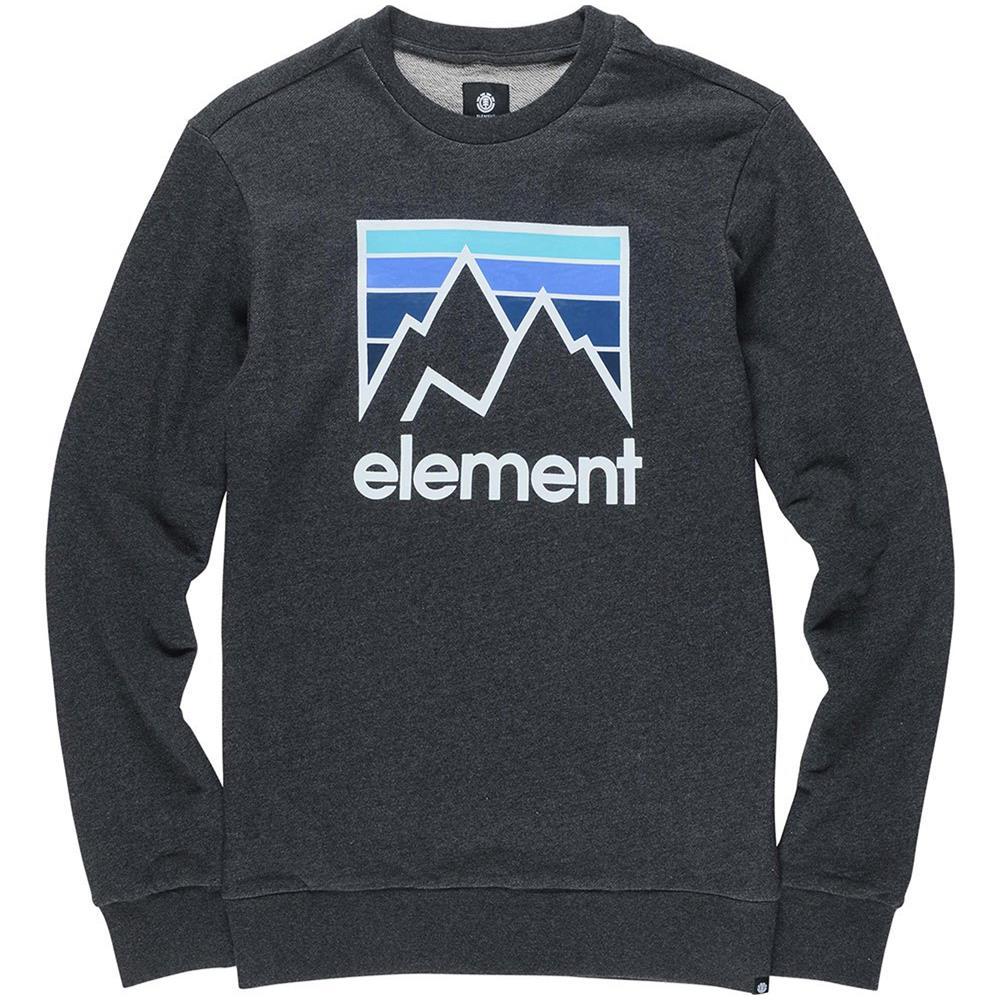 newest collection 71f10 12c32 ELEMENT Felpe Element Joint Abbigliamento Uomo M