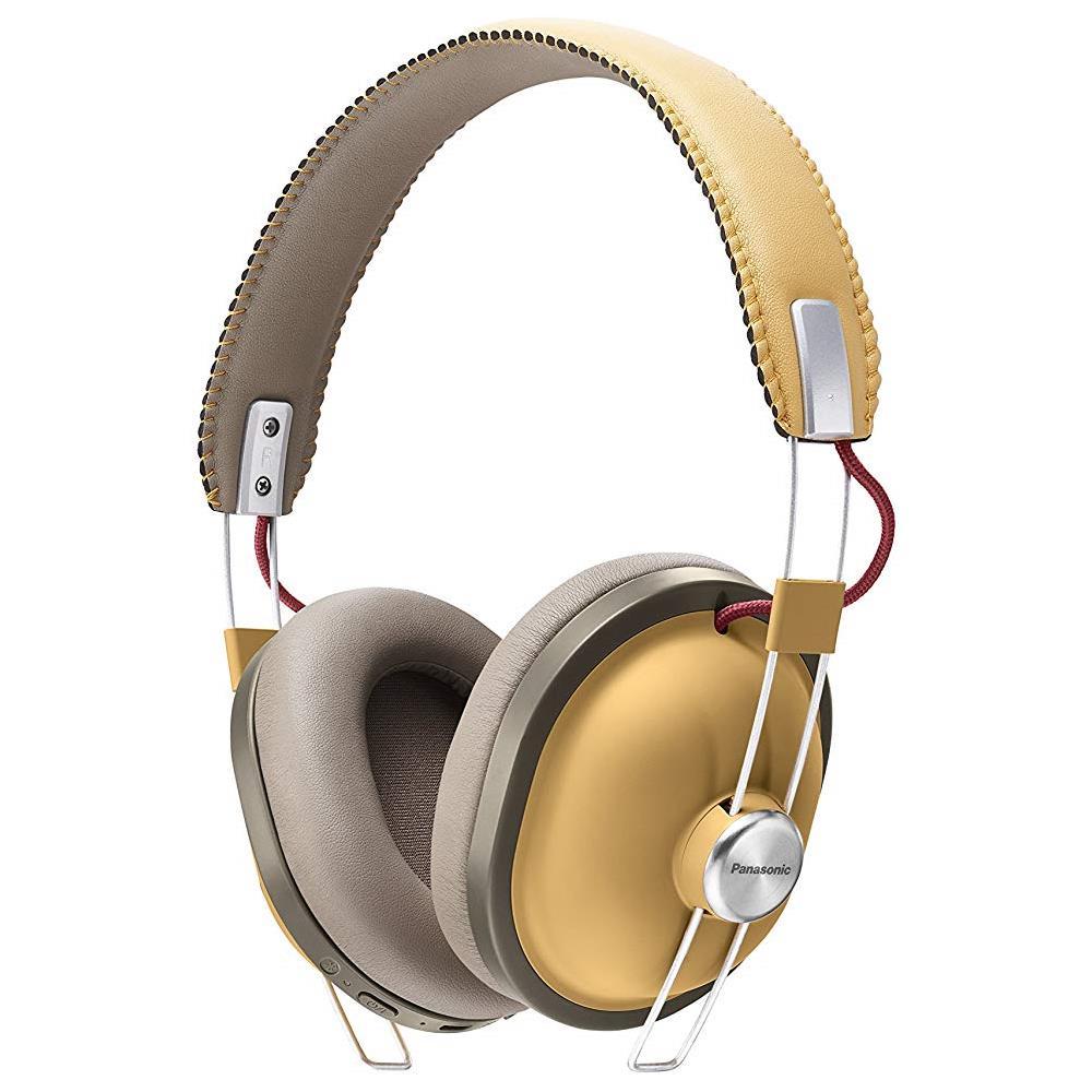PANASONIC - Cuffie con Microfono Wireless Colore Ocra - ePRICE f87873394550