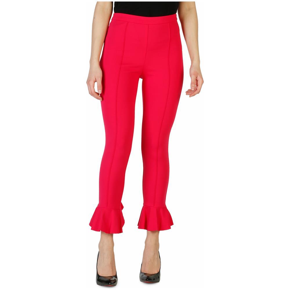 best loved 010a3 d76bd PINKO - Pantaloni Pinko Donna Rosa 1g1335 6200 r51 Taglia 38 ...