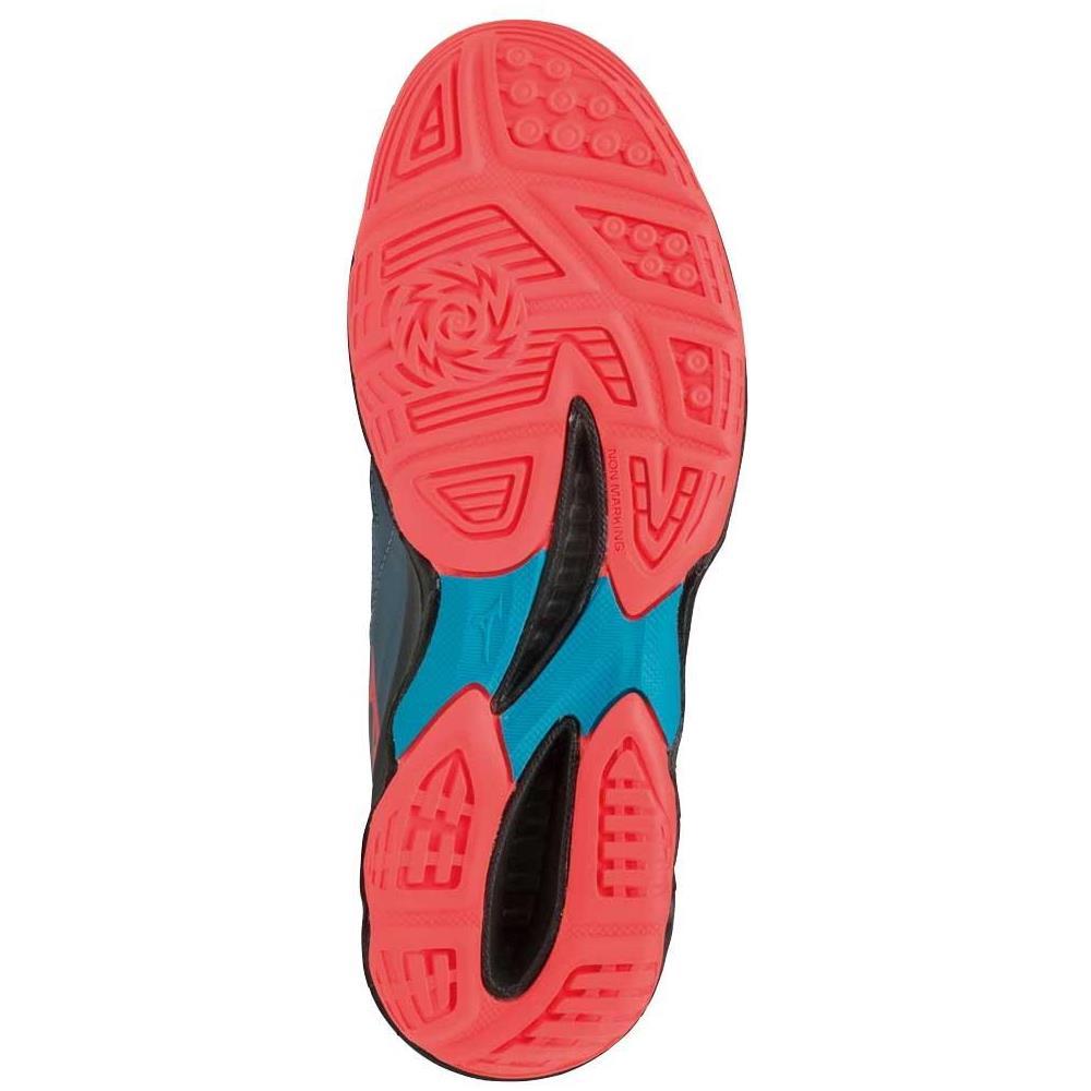 MIZUNO - Scarpe Sportive Mizuno Thunder Blade Scarpe Donna Eu 36 1 2 ... 30c009b9928