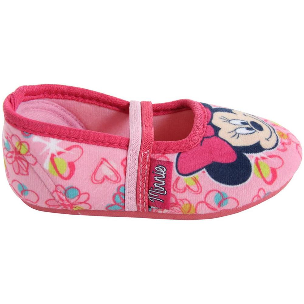 cheap for discount f9c3e 94411 WALT DISNEY Disney Pantofole Bambina Rosa 28