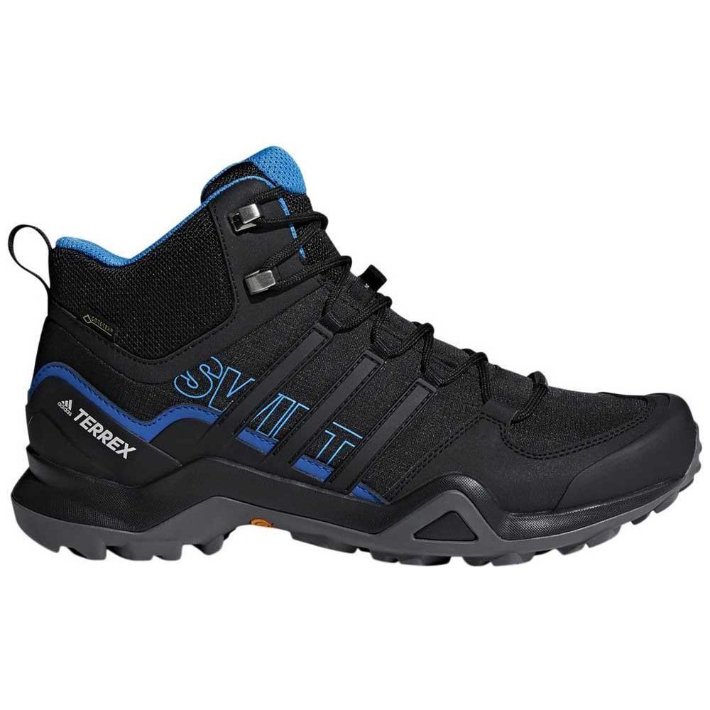 adidas Scarponi Adidas Terrex Swift R2 Mid Goretex Scarpe Uomo Eu 45 13