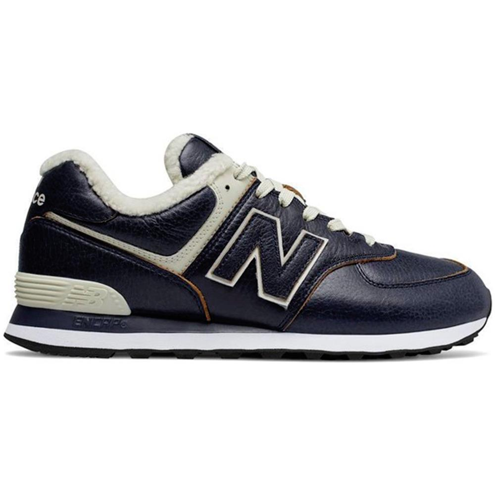 new balance uomo 45.5