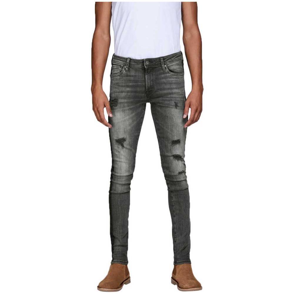 63eb7986f4 JACK & JONES Pantaloni Jack & Jones Liam Original Am 772 L32 Abbigliamento  Uomo W28-l32