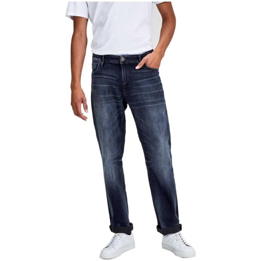 1824bbd06c JACK & JONES - Pantaloni Jack & Jones Clark Original Jos 319 L32 ...