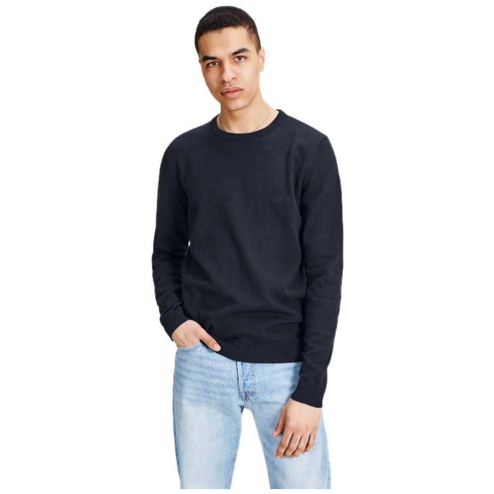 best authentic e4d54 bfcd4 JACK & JONES - Pullover Jack & Jones Essential Basic Knitted ...