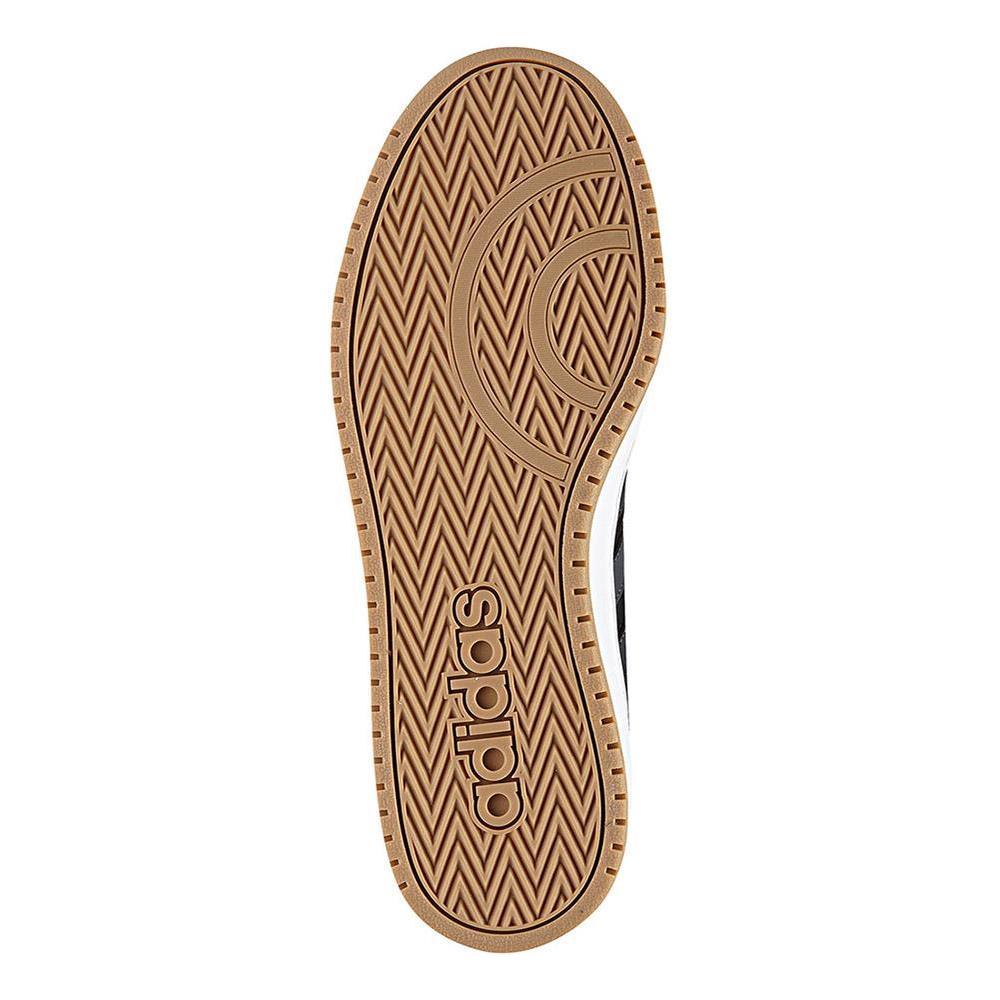 100% authentic 58c54 77728 adidas - Scarpe Sportive Adidas Hoops 2.0 Mid Scarpe Uomo Eu 43 1 3 - ePRICE