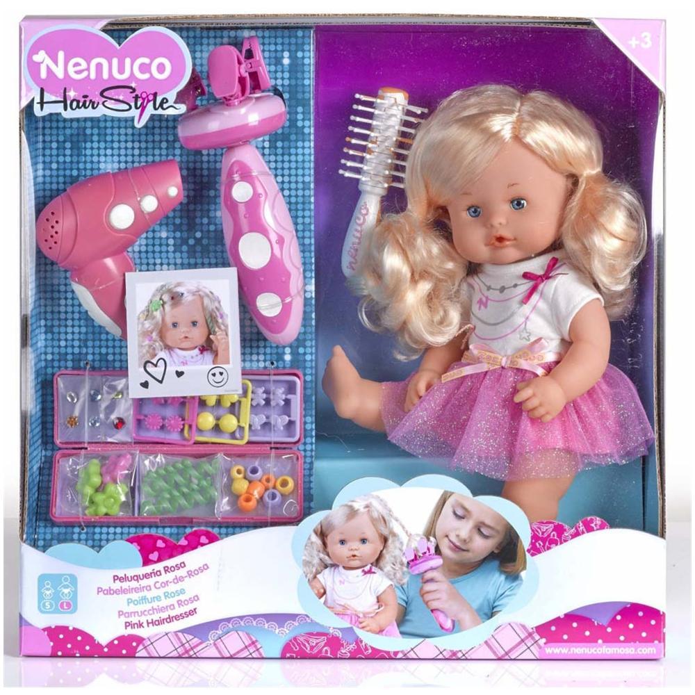 nenuco bambole