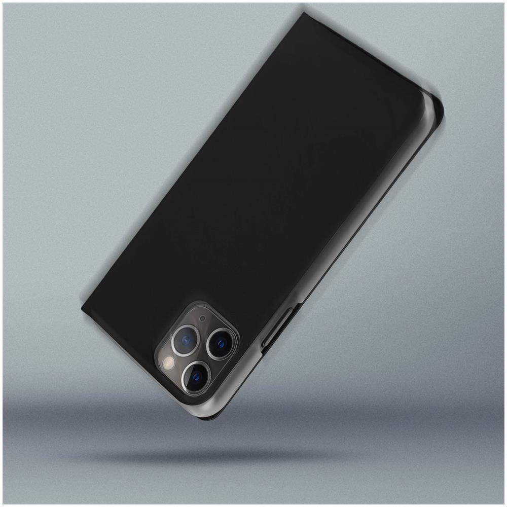 Avizar - Custodia Apple Iphone 11 Pro Max Portafoglio Flip Cover