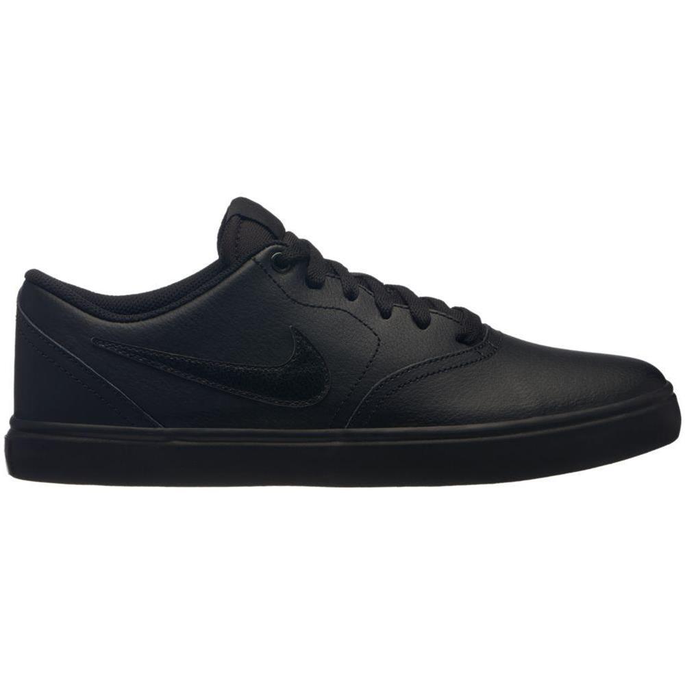 prezzo più basso con buona qualità colori e suggestivi Nike SB - Scarpe Sportive Nike Sb Check Solarsoft Scarpe Uomo Eu ...