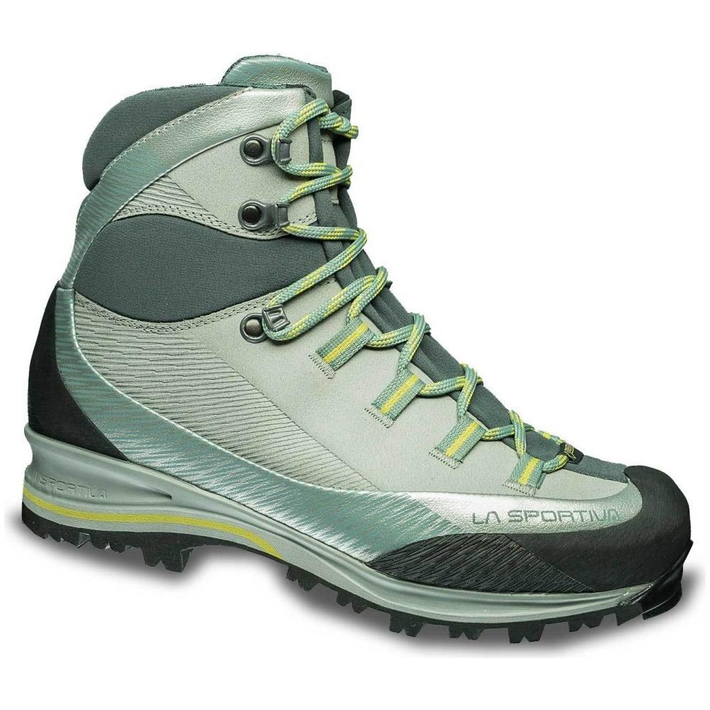 info for 7ce91 821d1 La Sportiva Scarpe Trekking Donna Trk Leather Gtx W Taglia 40 - Colore:  Verde