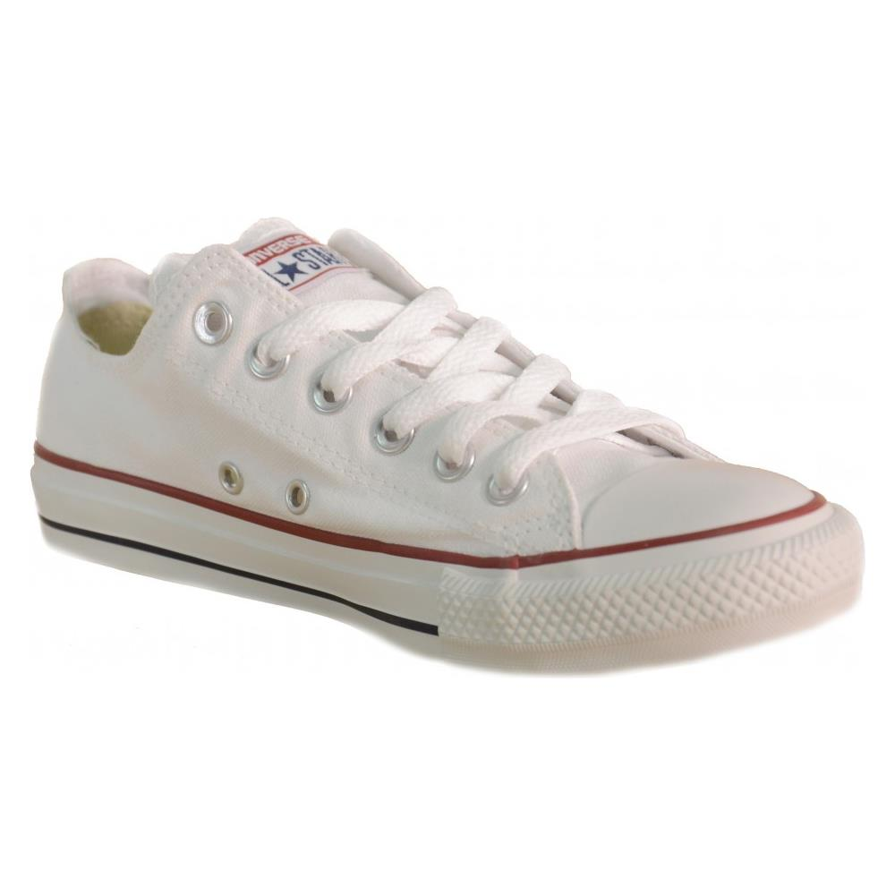 converse donna bianche all star