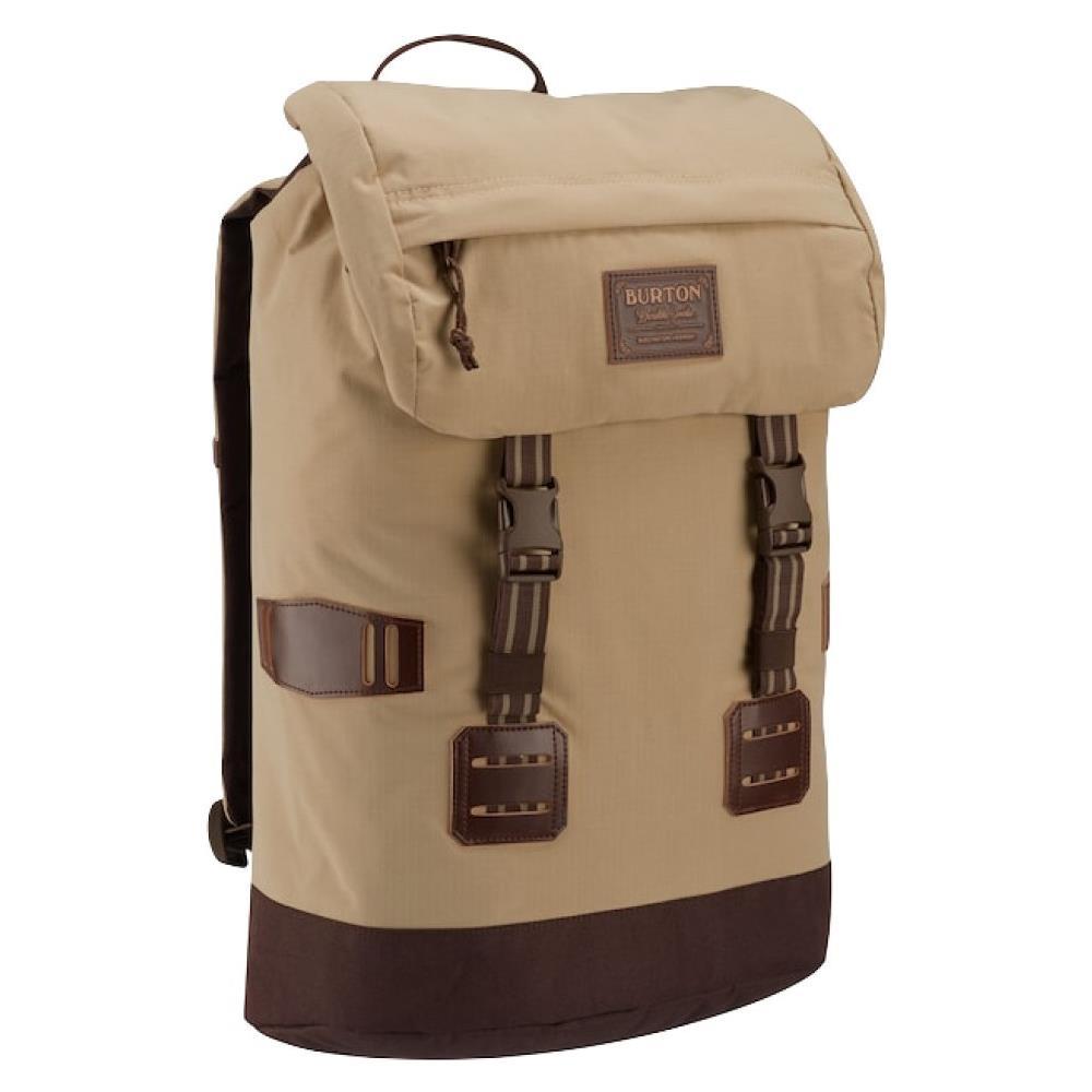 77921db10e Burton - Zaino Tinder Backpack Beige Unica - ePRICE