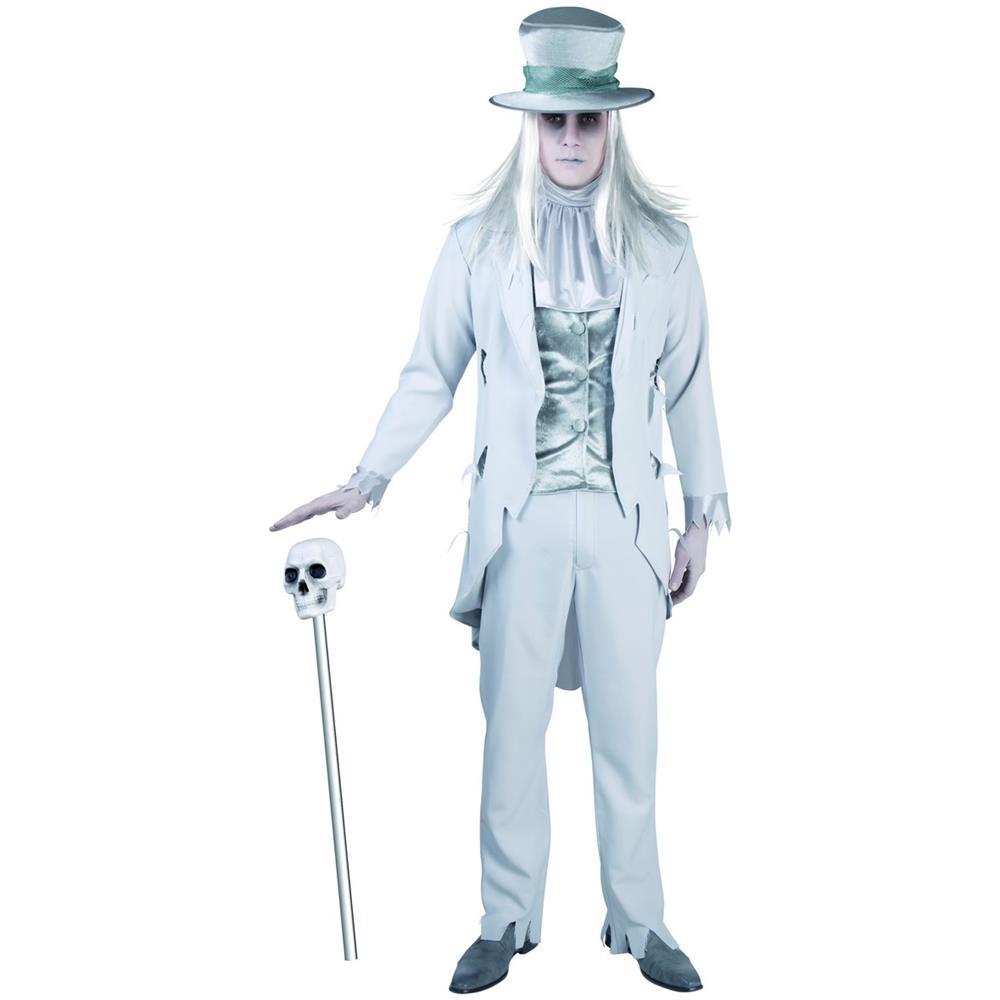 JADEO - Costume Da Sposo Fantasma Per Adulto Medium - ePRICE 90abb4cbe6d7