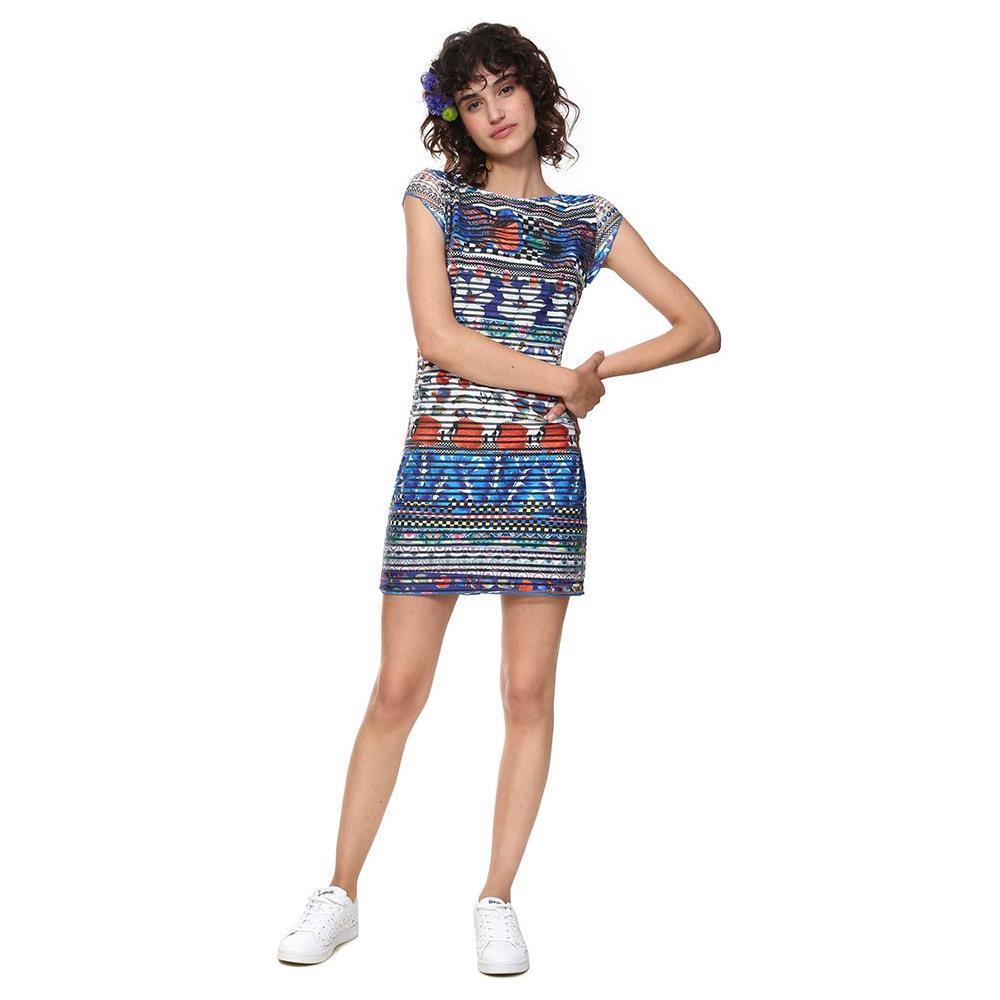 f8d9c452ca2763 DESIGUAL - Vestiti Desigual Fiona Abbigliamento Donna Xl - ePRICE