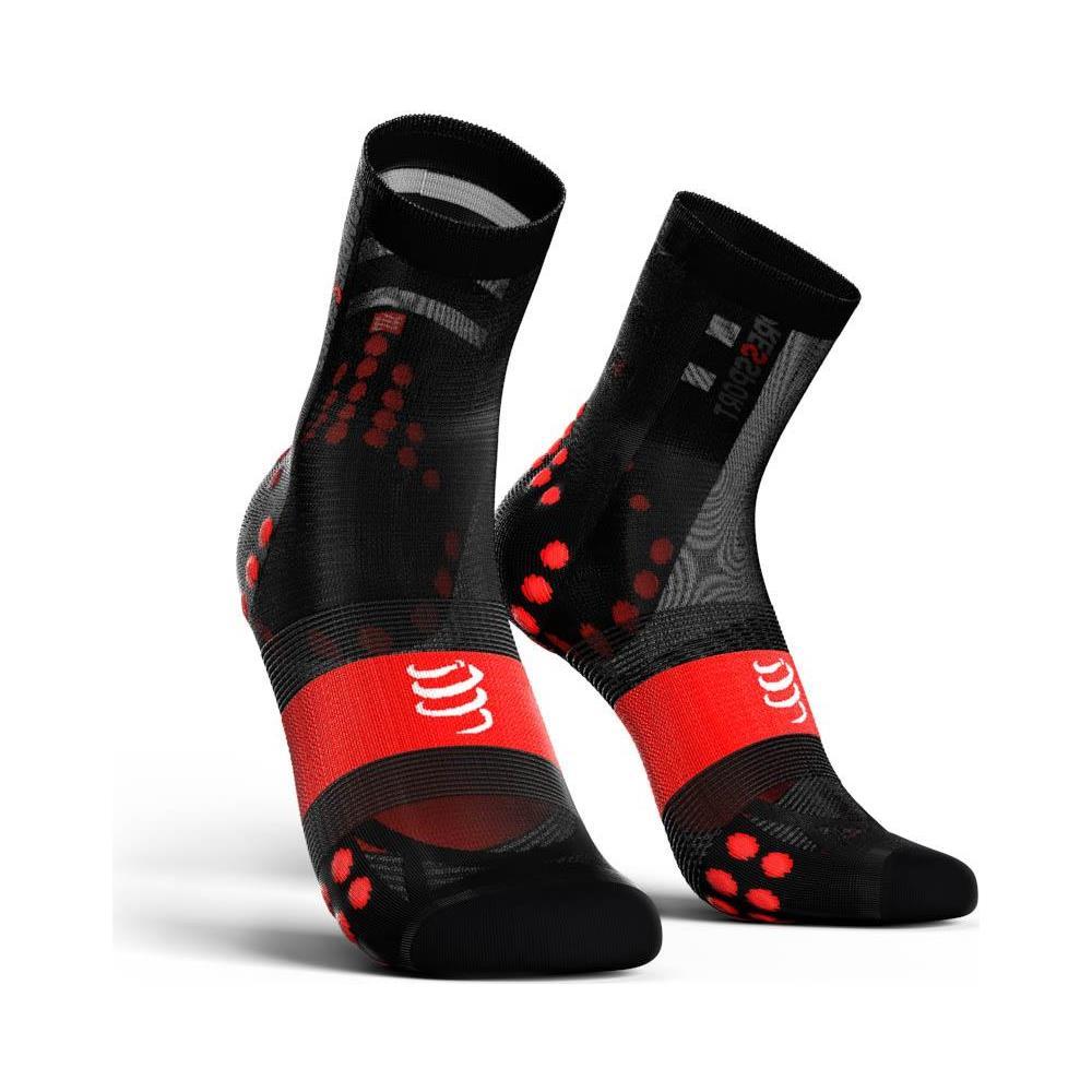 compressport socks  COMPRESSPORT - Calze Compressport Racing Socks V3 0 Ultralight Bike ...