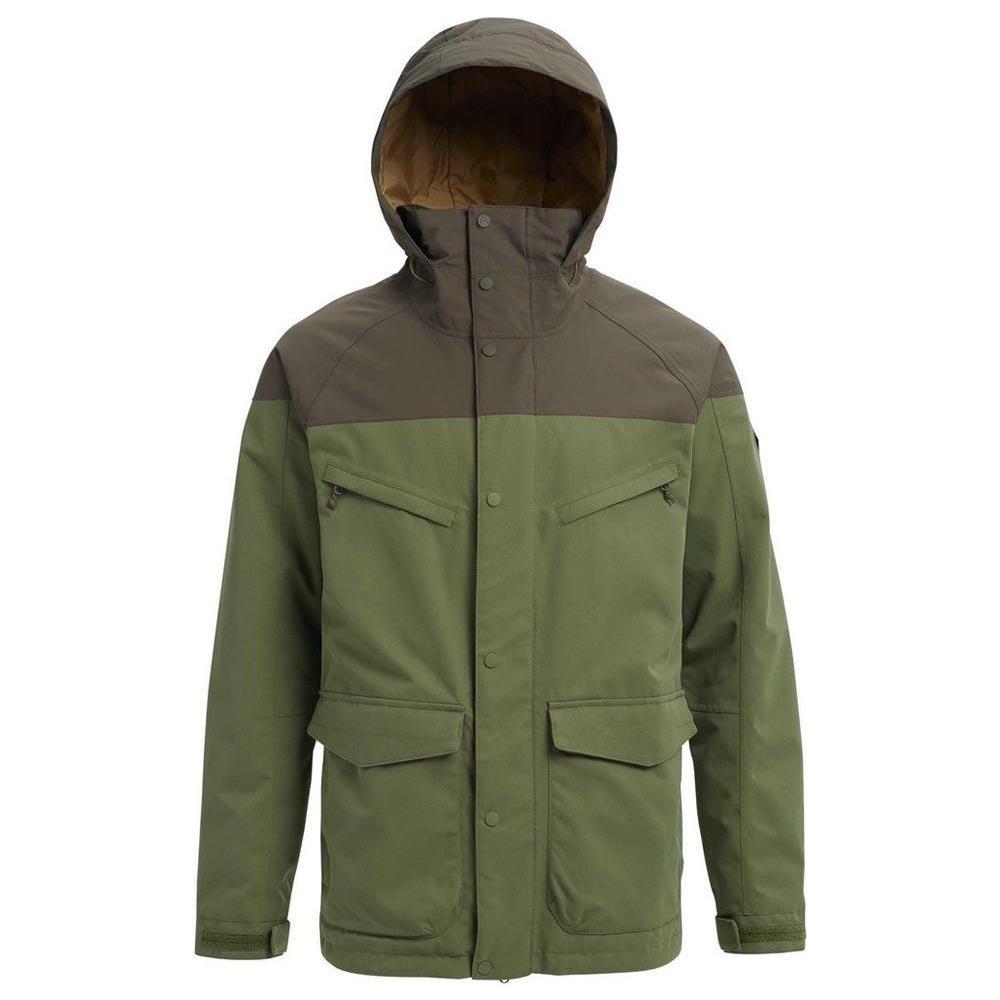 Burton - Giacche Burton Breach Abbigliamento Uomo M - ePRICE 165e3a918ed