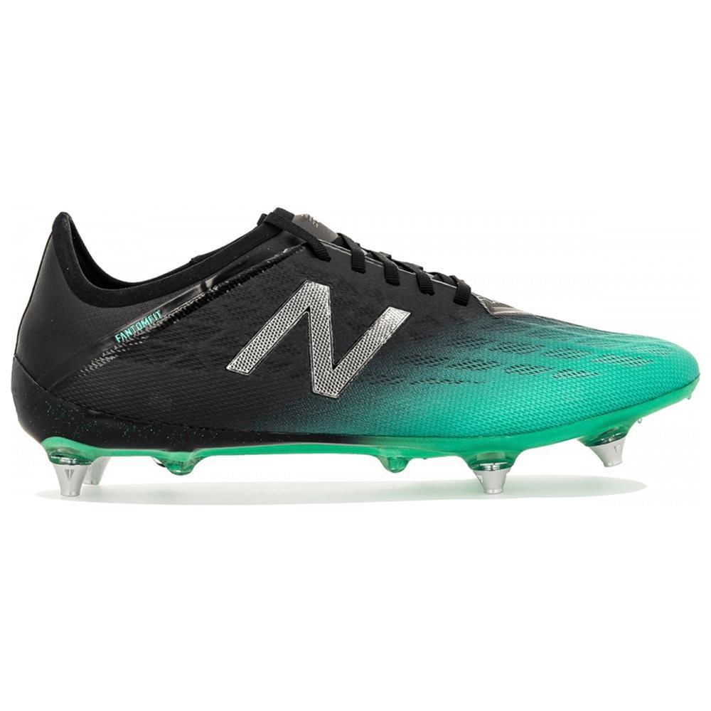NEW BALANCE - Scarpe Calcio New Balance Furon V5 Pro 5 Sg Black ...