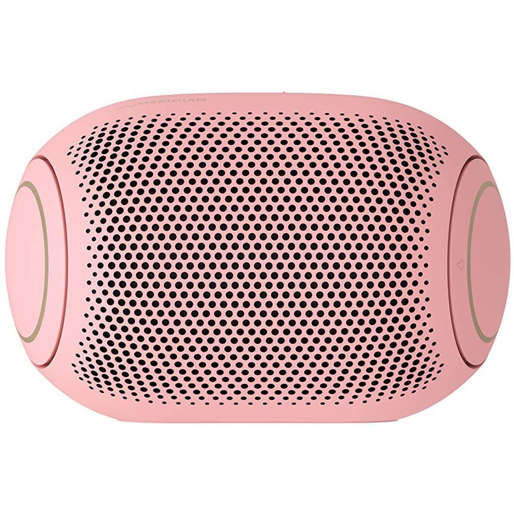 Altoparlante Portatile XBOOM Go PL2 Bluetooth 5.0 Impermeabile IPX5 Colore Rosa