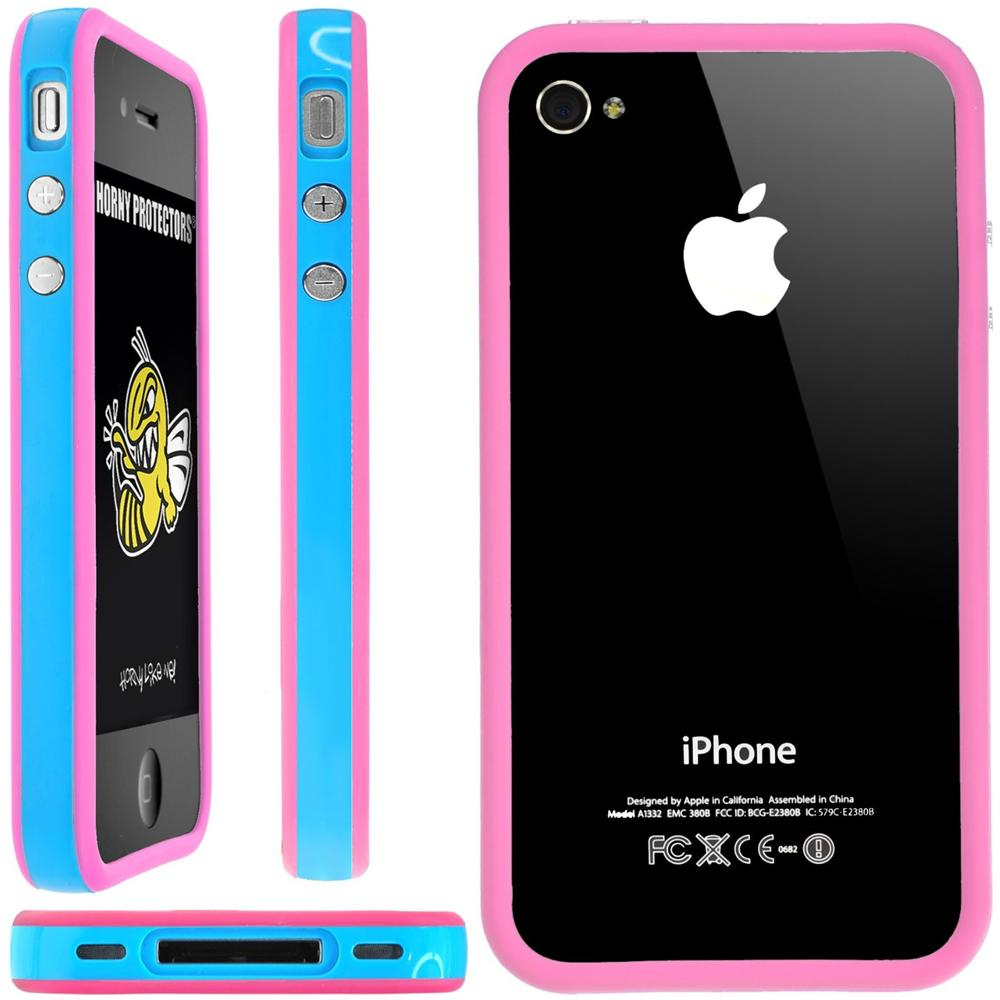 cover iphone 4 rosa