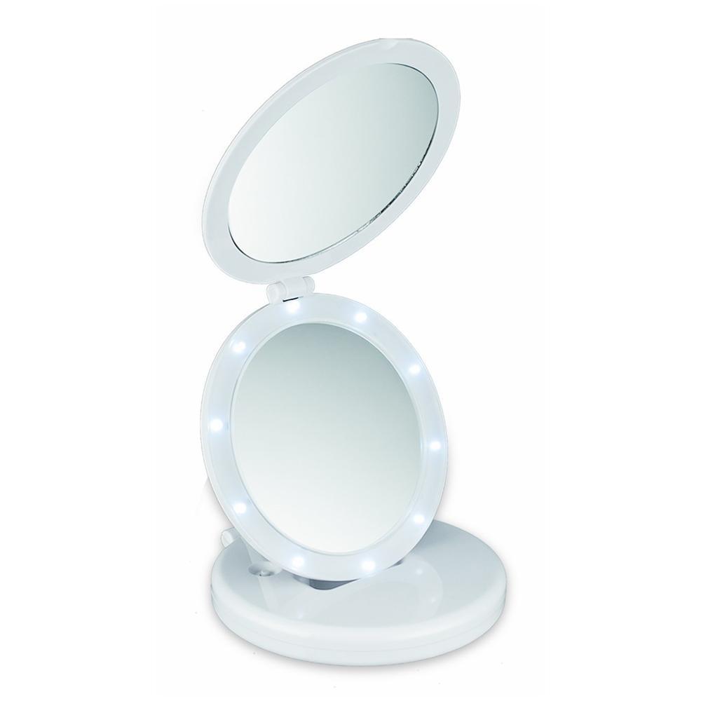 212 Eclipse Sensation Doppio Specchio Ingrandente / Normale