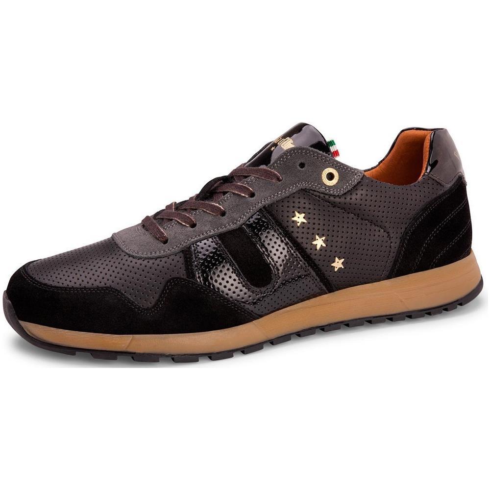 01282585ea Pantofola D'Oro - Scarpe Uomo Bitonto Low 42 Nero - ePRICE