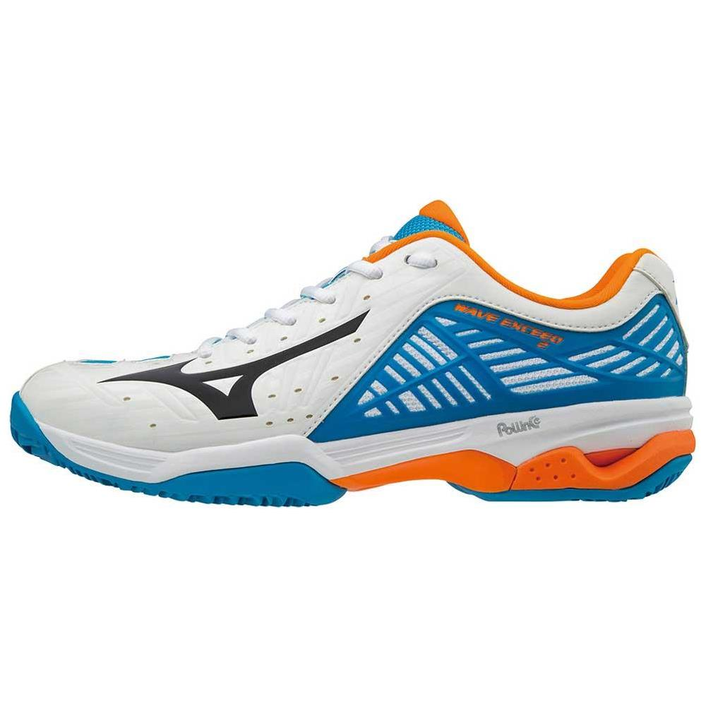 Eu Clay Wave Mizuno Scarpe Sportive 2 Uomo 44 Exceed qvC0Rxw1 42c1e1d02c6