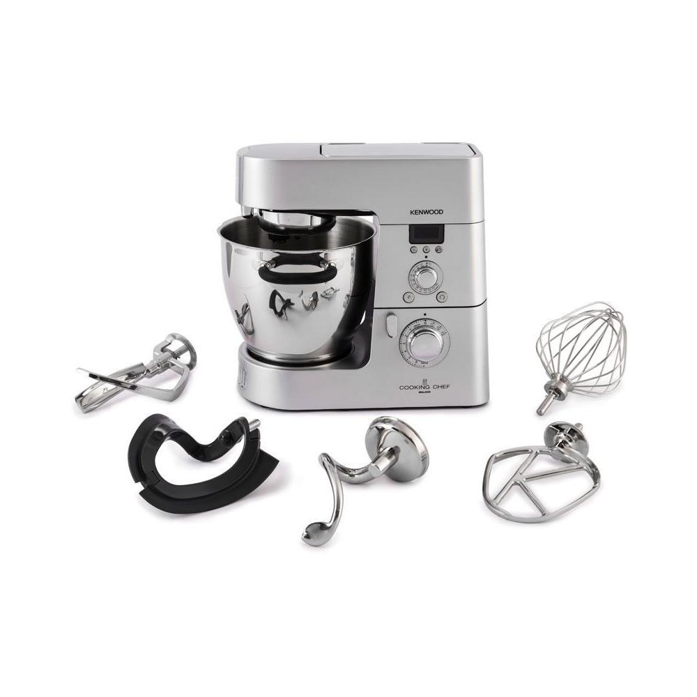 KENWOOD - Multicooker Cooking Chef KENKM082 Capacità 6.7 L Potenza ...