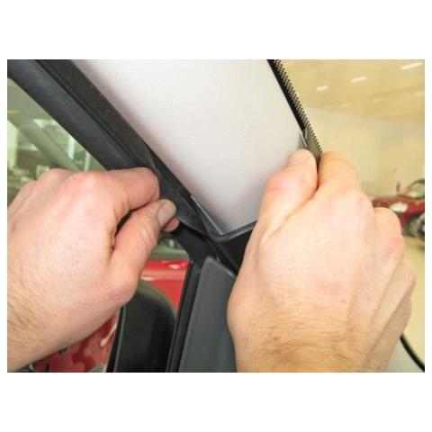 Brodit ProClip 804998 Auto Passive holder Nero