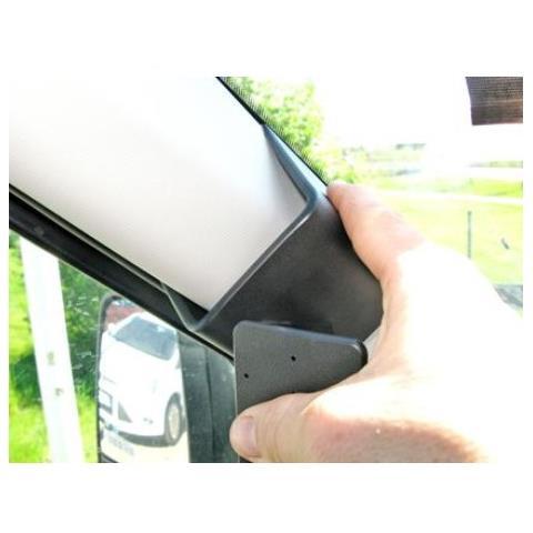 Brodit ProClip 805003 Auto Passive holder Nero