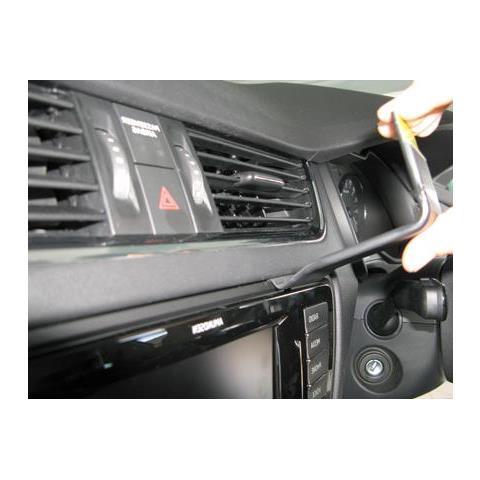 Brodit ProClip 654885 Auto Passive holder Nero