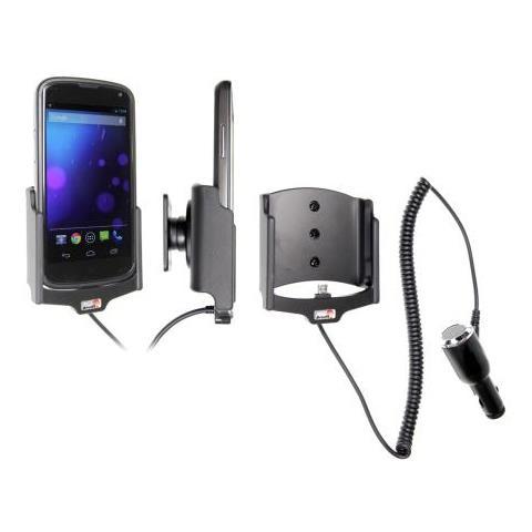 Brodit 512488 Auto Active holder Nero supporto per personal communication