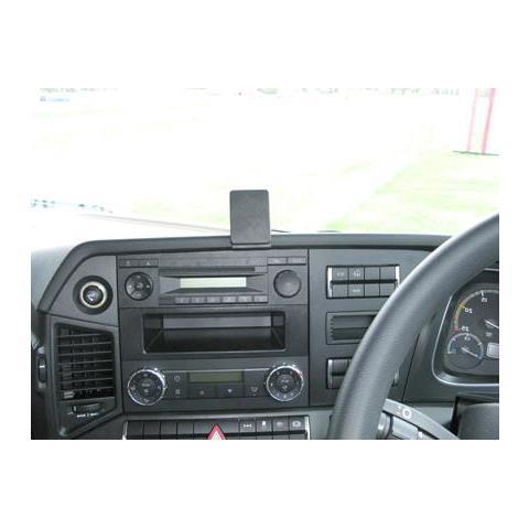 Brodit ProClip 654900 Auto Passive holder Nero