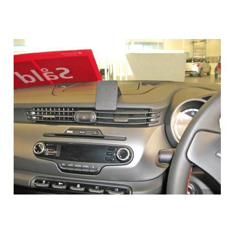 Brodit ProClip 654984 Auto Passive holder Nero