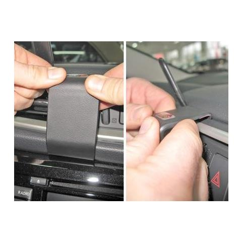 Brodit ProClip 854993 Auto Passive holder Nero