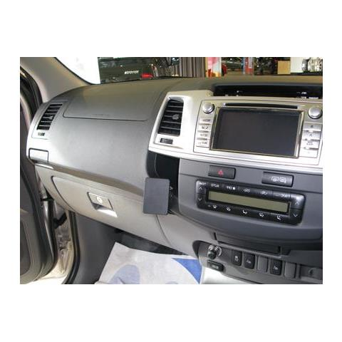 Brodit Proclip 654746 Auto Passive holder Nero