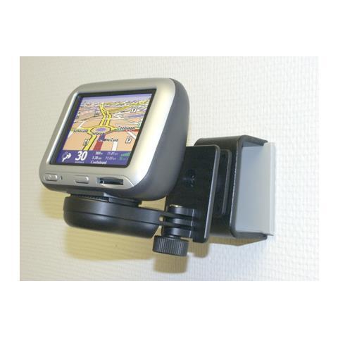 Brodit Car mount for TomTom GO Attivo Nero supporto e portanavigatore
