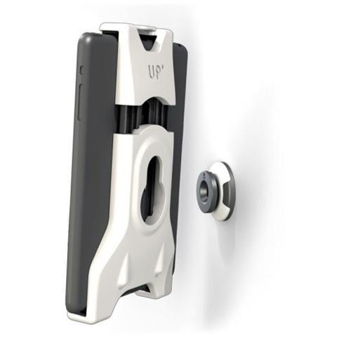 Exelium Up' 250 Universale Passive holder Nero, Bianco