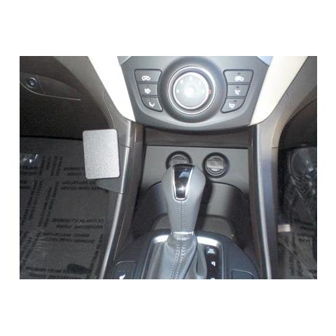 Brodit ProClip 654834 Auto Passive holder Nero