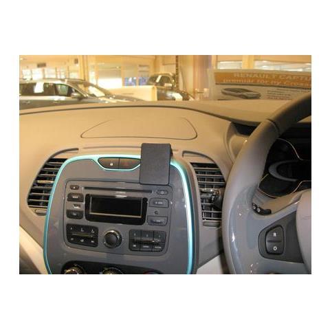 Brodit ProClip 654941 Auto Passive holder Nero
