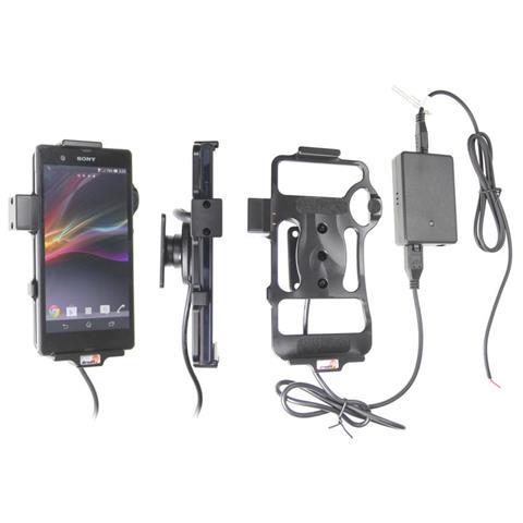 Brodit 513495 Auto Active holder Nero supporto per personal communication