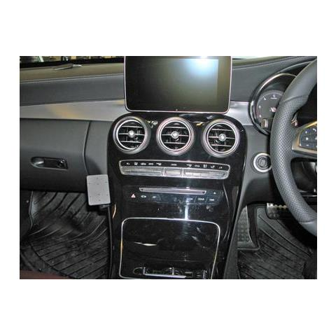 Brodit ProClip 654996 Auto Passive holder Nero