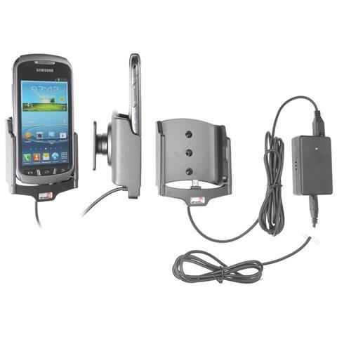 Brodit 513507 Auto Active holder Nero supporto per personal communication