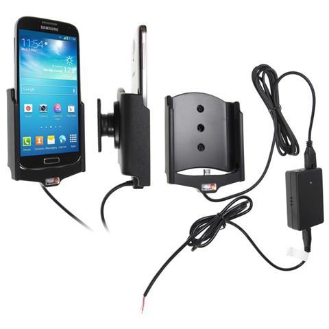 Brodit 513526 Auto Active holder Nero supporto per personal communication