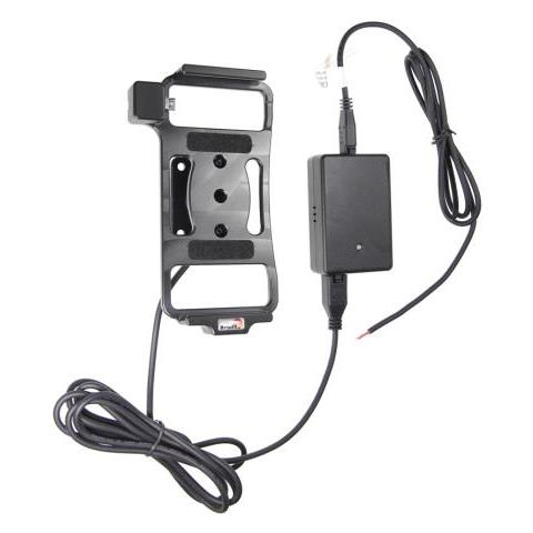 Brodit 513533 Auto Active holder Nero supporto per personal communication