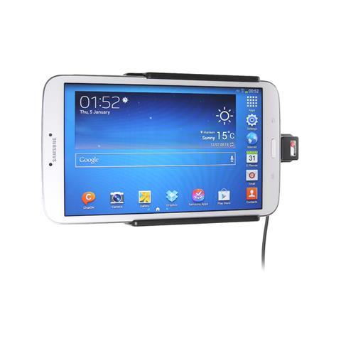 Brodit 513548 Auto Active holder Nero supporto per personal communication