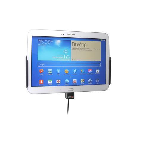 Brodit 513549 Auto Active holder Nero supporto per personal communication