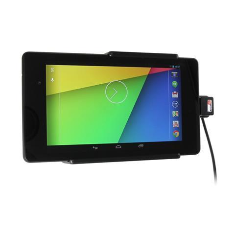 Brodit 513560 Auto Active holder Nero supporto per personal communication