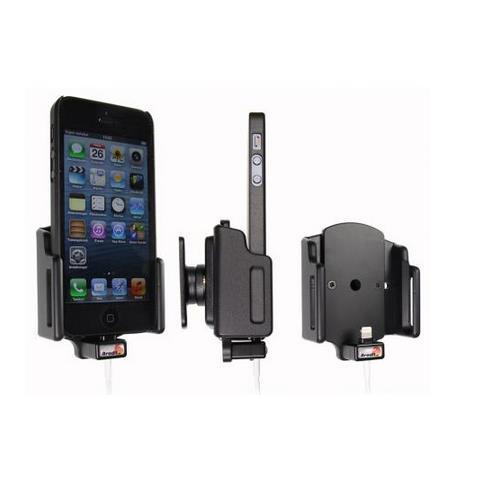 Brodit 514435 Universale Passive holder Nero supporto per personal communication
