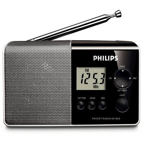 PHILIPS Radio portatile AE1850/00